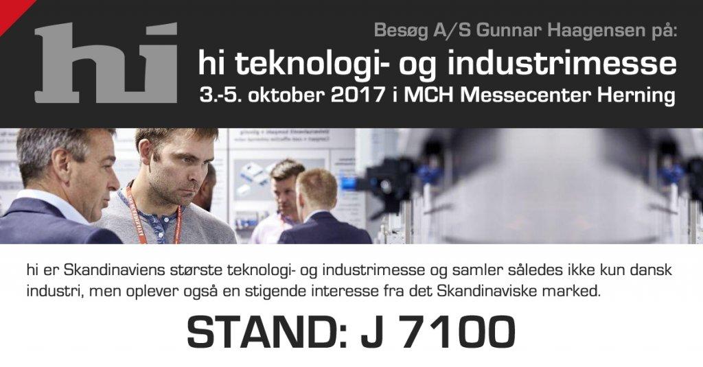 hi teknologi- og industrimesse