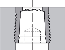Koenig Expander - sealing plugs