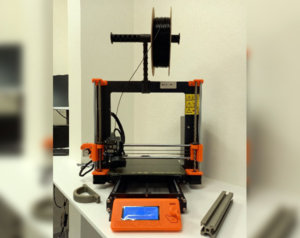 Prototyper og produktudvikling gennem 3D print